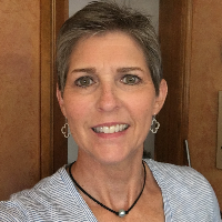 Laurie Webb